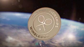 Wimbledon TV Spot, 'The Coin Toss' - Thumbnail 8