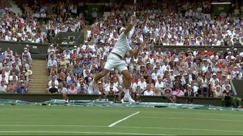 Wimbledon TV Spot, 'The Coin Toss' - Thumbnail 9