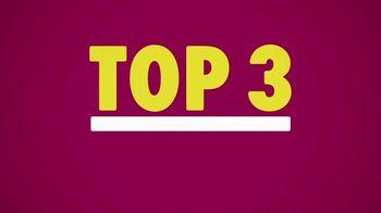 Sargento Balanced Break TV Spot, 'WE TV: Snack Break-Worthy Moments' - Thumbnail 2