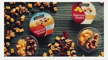 Sargento Balanced Break TV Spot, 'WE TV: Snack Break-Worthy Moments' - Thumbnail 8