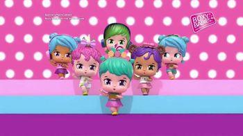 Boxy Babies TV Spot, 'Unbox Your Boxy Baby' - Thumbnail 1