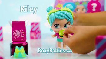 Boxy Babies TV Spot, 'Unbox Your Boxy Baby' - Thumbnail 5