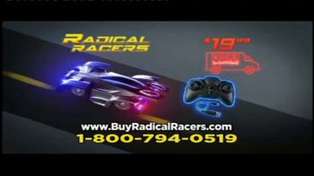 Radical Racers TV Spot, 'Get Ready to Race'