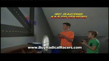 Radical Racers TV Spot, 'Get Ready to Race' - Thumbnail 2
