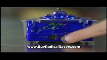 Radical Racers TV Spot, 'Get Ready to Race' - Thumbnail 4