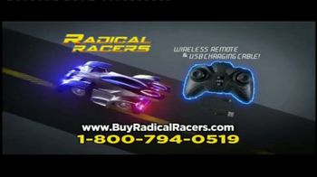 Radical Racers TV Spot, 'Get Ready to Race' - Thumbnail 9