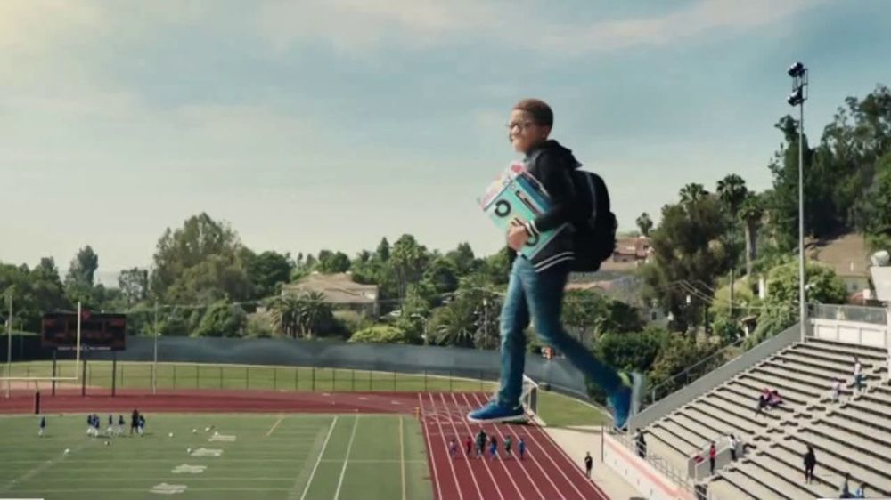 Walmart Back to School TV Commercial, 'Big Day Back' Song by Fitz & The  Tantrums - Video