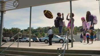 Walmart Back to School TV Spot, 'Big Day Back' Song by Fitz & The Tantrums - Thumbnail 9