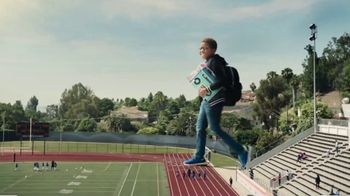 Walmart Back to School TV Spot, 'Big Day Back' Song by Fitz & The Tantrums