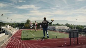 Walmart Back to School TV Spot, 'Big Day Back' Song by Fitz & The Tantrums - Thumbnail 8