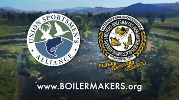 International Brotherhood of Boilermakers TV Spot, 'A Better Life' - Thumbnail 8