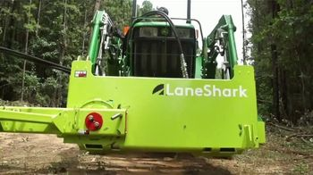 Lane Shark TV Spot, 'All-In-One' Featuring Willie Robertson - Thumbnail 1