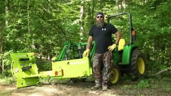 Lane Shark TV Spot, 'All-In-One' Featuring Willie Robertson - Thumbnail 7