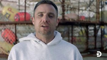 Red Lobster TV Spot, 'Discovery Channel: Our Legacy' Featuring Jake Anderson - Thumbnail 5