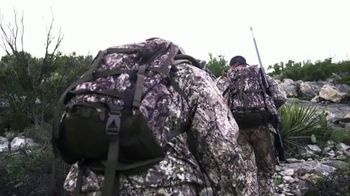 Badlands Gear TV Spot, 'It's No Secret' - Thumbnail 1