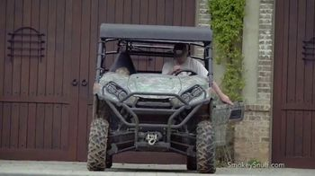 Smokey Mountain TV Spot, 'Major League Bow Hunters: Dipping' Featuring Chipper Jones and Matt Duff - Thumbnail 1