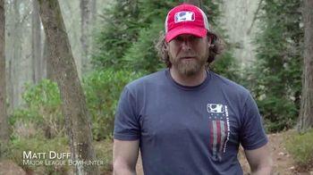 Smokey Mountain TV Spot, 'Major League Bow Hunters: Dipping' Featuring Chipper Jones and Matt Duff - 74 commercial airings