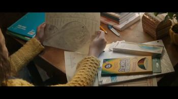 Staples TV Spot, \'Back to School: HP Ink\'