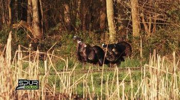 The Bearded Buck True Form Spur Gauge TV Spot, 'Turkey Hunters' Song by J Quay - Thumbnail 1