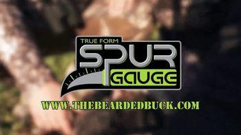 The Bearded Buck True Form Spur Gauge TV Spot, 'Turkey Hunters' Song by J Quay - Thumbnail 10