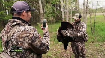 The Bearded Buck True Form Spur Gauge TV Spot, 'Turkey Hunters' Song by J Quay - Thumbnail 2
