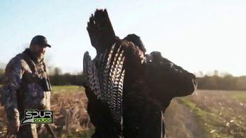 The Bearded Buck True Form Spur Gauge TV Spot, 'Turkey Hunters' Song by J Quay - Thumbnail 3