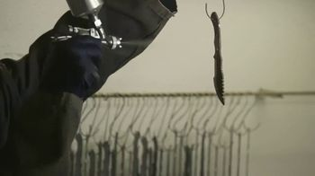 TOPS Knives TV Spot, 'Craftsmanship' - Thumbnail 3