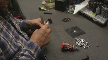TOPS Knives TV Spot, 'Craftsmanship' - Thumbnail 4