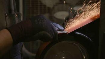 TOPS Knives TV Spot, 'Craftsmanship'