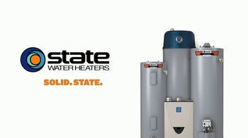 State Water Heaters TV Spot, 'We All Need Hot Water' - Thumbnail 8