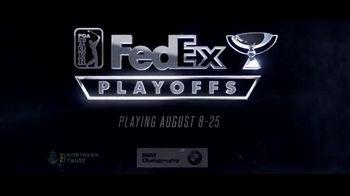 PGA TOUR TV Spot, '2019 FedEx Cup Playoffs' - Thumbnail 9