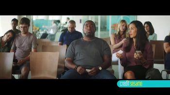 Credit Sesame TV Spot, 'Waiting at the DMV' - Thumbnail 10