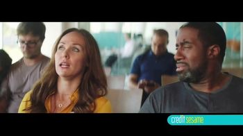 Credit Sesame TV Spot, 'Waiting at the DMV' - Thumbnail 5