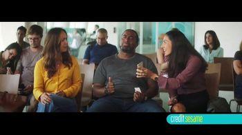 Credit Sesame TV Spot, 'Waiting at the DMV' - Thumbnail 8