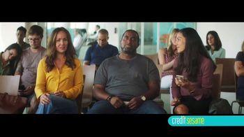 Credit Sesame TV Spot, 'Waiting at the DMV' - Thumbnail 9