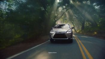 Lexus Golden Opportunity Sales Event TV Spot, 'Luxury and Capability' [T1]