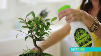 Credit Sesame TV Spot, 'The Credit Sesame of Plant Food' - Thumbnail 1
