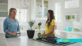 Credit Sesame TV Spot, 'The Credit Sesame of Plant Food' - Thumbnail 3