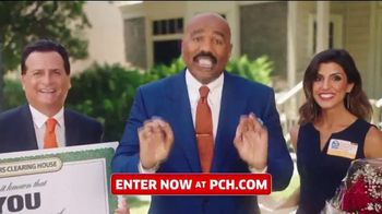 Publishers Clearing House TV Spot, '$5,000 a Week for Life: Last Chance' Featuring Steve Harvey - Thumbnail 2