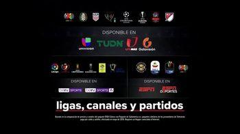 DishLATINO TV Spot, 'Más fútbol: Liga MX' con Eugenio Derbez, canción de Julieta Venegas [Spanish] - Thumbnail 3