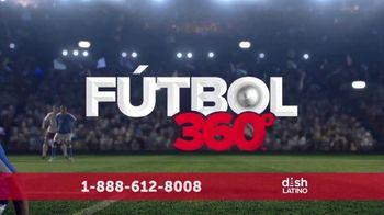 DishLATINO TV Spot, 'Más fútbol: Liga MX' con Eugenio Derbez, canción de Julieta Venegas [Spanish] - Thumbnail 5