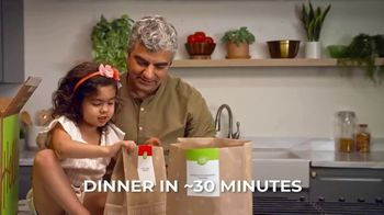 HelloFresh TV Spot, 'The Glicken Family' - Thumbnail 4