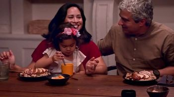HelloFresh TV Spot, 'The Glicken Family' - Thumbnail 9