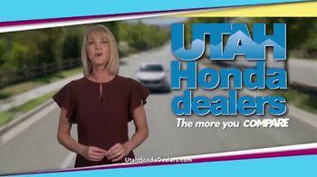 Honda Summer Spectacular Event TV Spot, 'Adventure' [T2] - Thumbnail 8