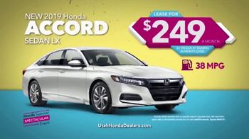 Honda Summer Spectacular Event TV Spot, 'Adventure' [T2] - Thumbnail 4