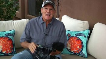 Timney Triggers The Journey Hunt Giveaway TV Spot, 'Your Shot' Featuring Dave Watson, Ted Nugent - Thumbnail 1
