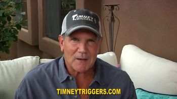 Timney Triggers The Journey Hunt Giveaway TV Spot, 'Your Shot' Featuring Dave Watson, Ted Nugent - Thumbnail 9