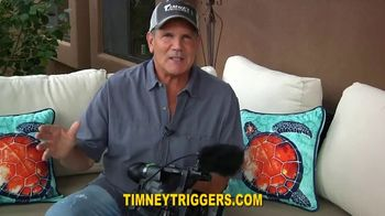 Timney Triggers The Journey Hunt Giveaway TV Spot, 'Your Shot' Featuring Dave Watson, Ted Nugent - Thumbnail 6