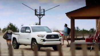 Toyota Summer Savings Event TV Spot, 'Enjoy the Outdoors' [T2] - Thumbnail 2