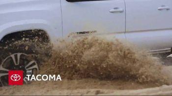 Toyota Summer Savings Event TV Spot, 'Enjoy the Outdoors' [T2] - Thumbnail 3